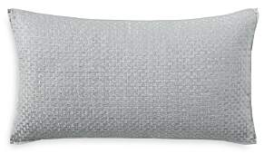 Hudson Park Collection Tessera Decorative Pillow, 12 x 22 - 100% Exclusive