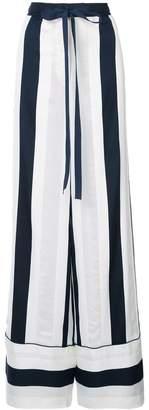 ADAM by Adam Lippes striped palazzo pants