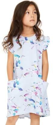 art & eden Reagan Print Dress
