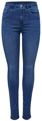 Only Royal High-Waisted Skinny Jeans