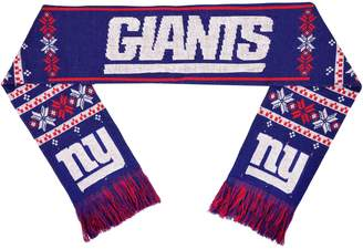 Adult New York Giants Light-Up Scarf