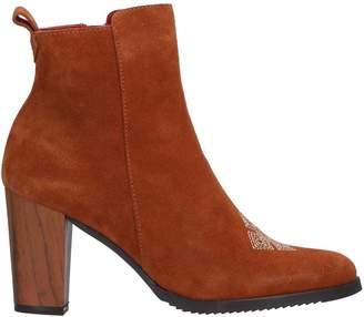 Cuplé Ankle boots - Item 11543107TL