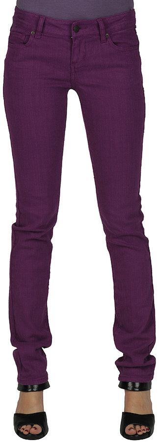 Delia Color Skinny Jean