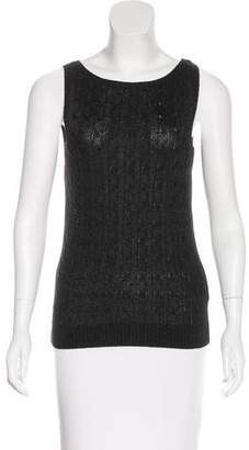 Ralph Lauren Sleeveless Knit Top w/ Tags