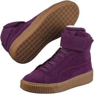 Platform Mid OW Women's High Top Sneakers