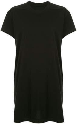 Rick Owens loose rivet T-shirt