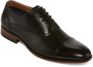 Jf J.Ferrar Branson Mens Oxford Shoes