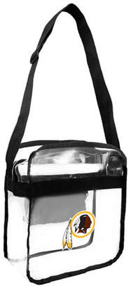 Redskins Little Earth Washington Clear Ultimate Carryall