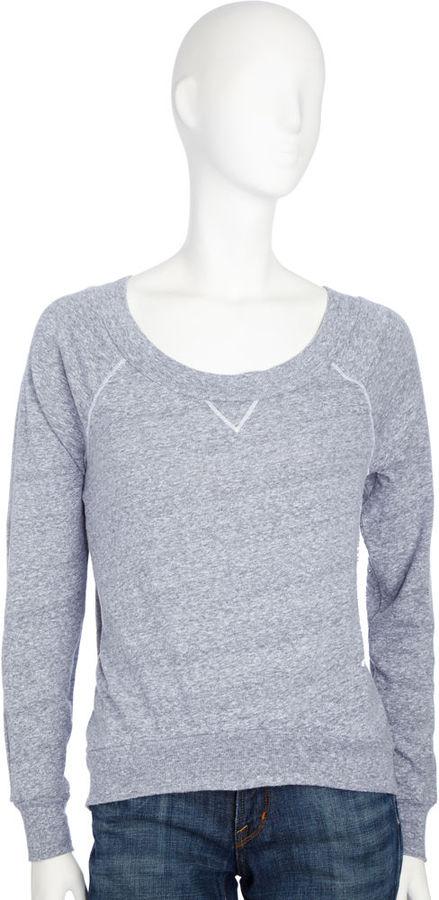 Splendid Sweatshirt - Grey