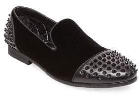 Steve Madden Cachet Loafers
