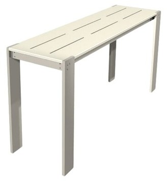 Modern Outdoor Luma Side Table