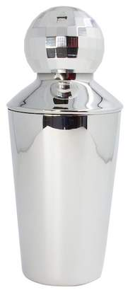 DCI Product Silver Disco Cocktail Shaker
