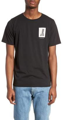 Saturdays NYC Walking Man T-Shirt
