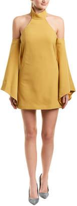 C/Meo Cmeo Collective Collective Fusion Mini Dress