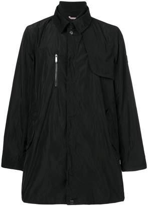 Rossignol M City coat
