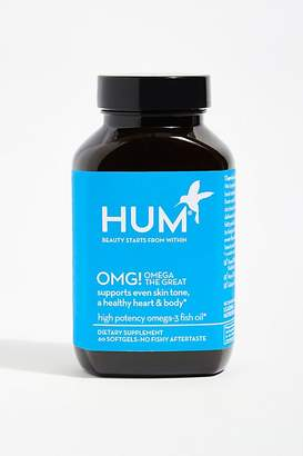 The Great Hum Nutrition HUM Nutrition Omega