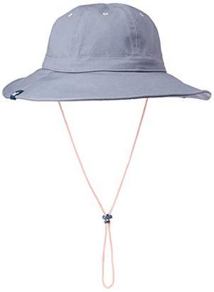 Millet (ミレー) - [ミレー] LD WIDE BRIMMED HAT(ワイド ブリムド ハット) レディース MIV8438 FLINT EU L (日本サイズXL相当)