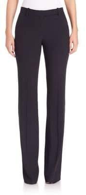 Alexander McQueen Crepe Core Pants