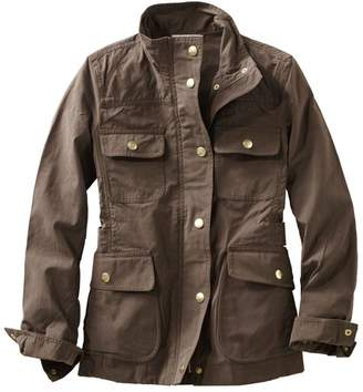 L.L. Bean L.L.Bean Signature Waxed Field Jacket
