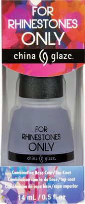 China Glaze For Rhinestone Only T/C