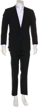 Tom Ford Silk & Wool Suit