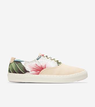 Cole Haan GrandPr Deck Sneaker