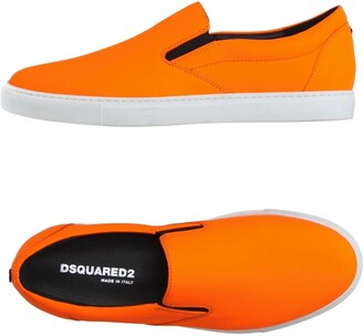 DSQUARED2 Low-tops & sneakers - Item 44969325
