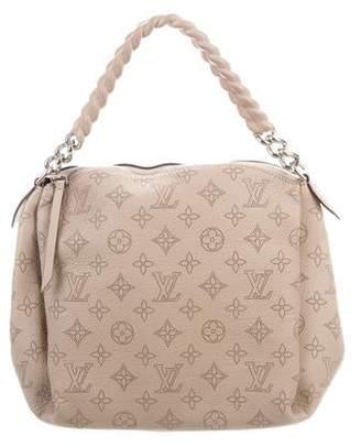Louis Vuitton Mahina Babylone Chain BB