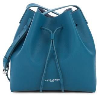 88d61b983eb5 Lancaster Paris Pur Saffiano Leather Bucket Bag. Nordstrom Rack ...