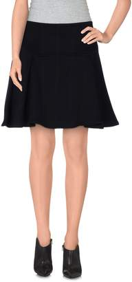 Surface to Air Knee length skirts