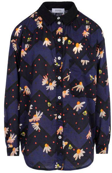 Sonia Rykiel SONIA BY Long sleeve shirt
