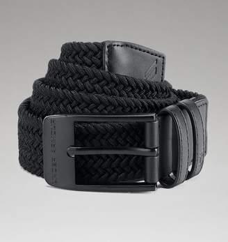 Under Armour UA Mens Braided Belt 2.0