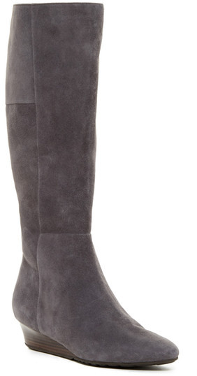 Cole Haan Cole Haan Tali Luxe Wedge Boot - Wide Width Available
