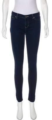 MICHAEL Michael Kors Jegging Low-Rise Skinny Jeans