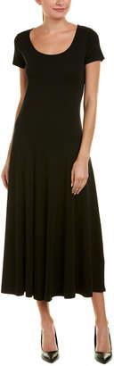 Joan Vass Maxi Dress