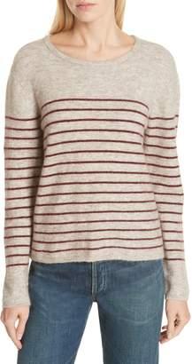 Mes Demoiselles Artaud Stripe Sweater