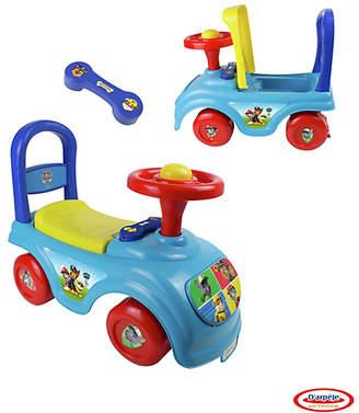 Nickelodeon Nikelodeon Paw Patrol My First Ride On