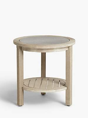 f3de9052e74 John Lewis   Partners Side   End Tables - ShopStyle UK