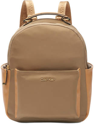 Calvin Klein Collaboration Backpack