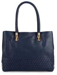 Cole Haan Benson Novelty Tote Bag