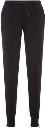 Cotton Citizen Ankle Zipper Sweatpants