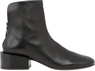 Marsèll Leather Boot