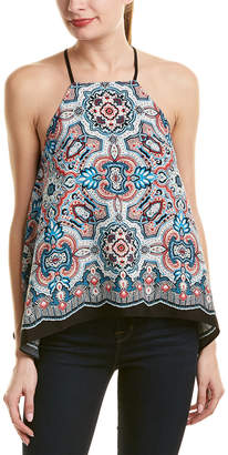 Laundry by Shelli Segal Tank