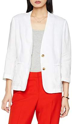 Benetton Women's Jacket,(Manufacturer Size: 44)