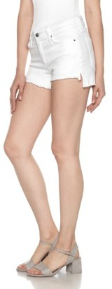 Women's Joe's Ozzie Cutoff Denim Shorts $27 thestylecure.com