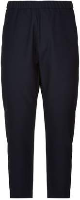 Barena Straight Leg Drawstring Trousers