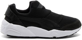 Puma Select x STAMPD Trinomic Sock NM $125 thestylecure.com