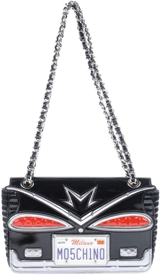 MoschinoMOSCHINO COUTURE Handbags