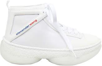 3e6c54bfa957 Alexander Wang White Women s Sneakers - ShopStyle