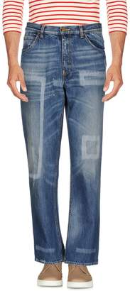 Golden Goose Denim pants - Item 42641458